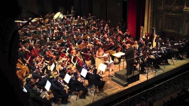 A Orquestra Amazônas Filarmônica  vai brillhar mais uma vez no Teatro Amazonas no encerramento do Ciclo de Concertos Beethoven (Reprodução)